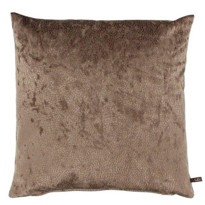 Claudi Kussen - Donicio bronze 45x45 cm