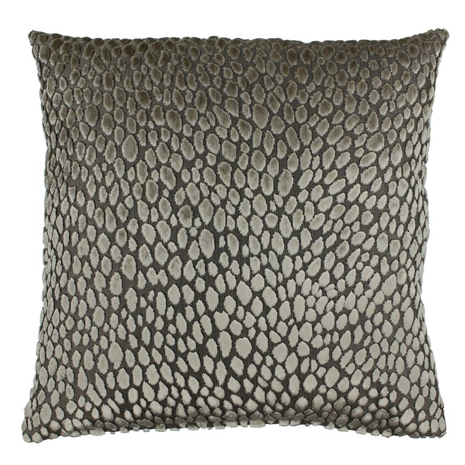 Claudi kussen - Speranza sand 45x 45 cm