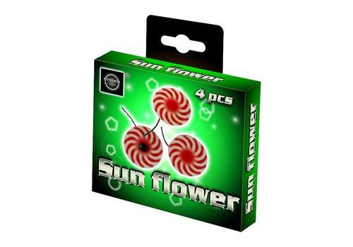 Broekhoff Vuurwerk Sun Flower (4st)