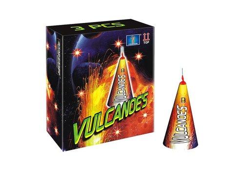 Broekhoff Vuurwerk Vulcanoe's (3st)