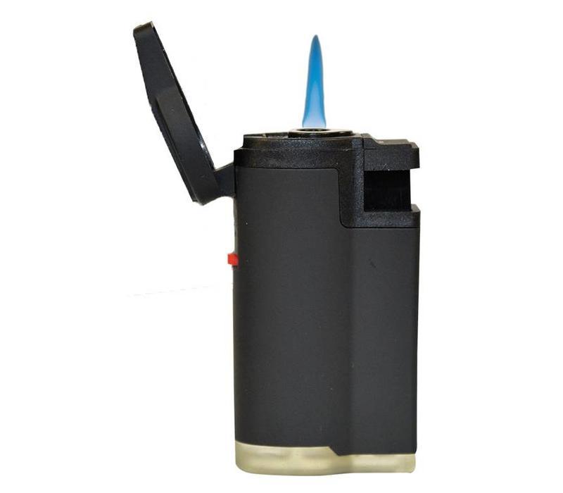 Premium Black Jet Torch