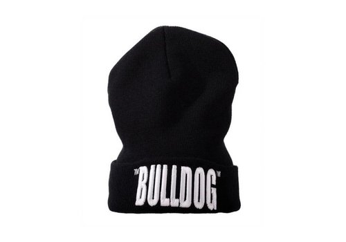 The Bulldog Amsterdam The Bulldog Beanie Muts