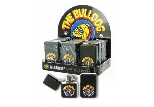 The Bulldog Amsterdam The Bulldog Oil Lighter