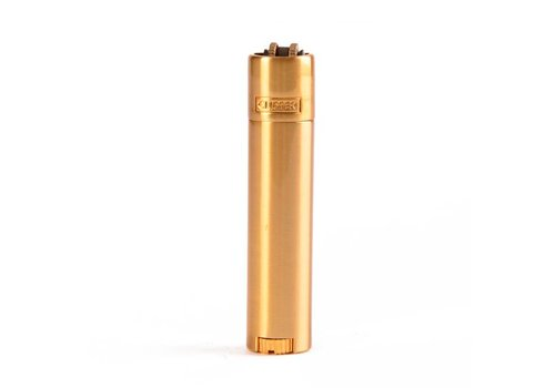 Clipper Clipper Metal Gold Aansteker