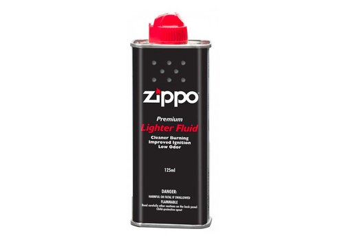 Zippo Zippo Butane Gas (125ml / 4fl. oz)