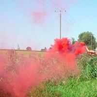 Distress Signal Mr. Smoke 1 (Smoke)