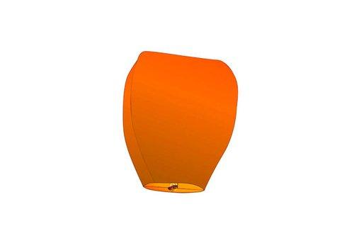Oranje Wensballon
