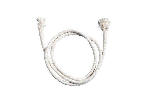 Witte Aansteeklont (100cm)