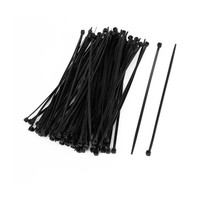 "Cable Ties 10cm/3.9"" (100pcs)"