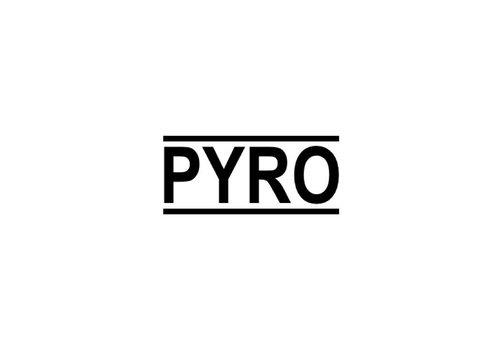 Pyro (transparant)