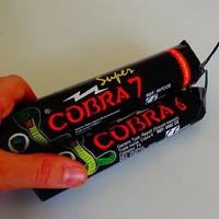 Cobra 7 Dummy (1st)