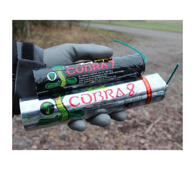 Cobra 8 Dummy (1st)