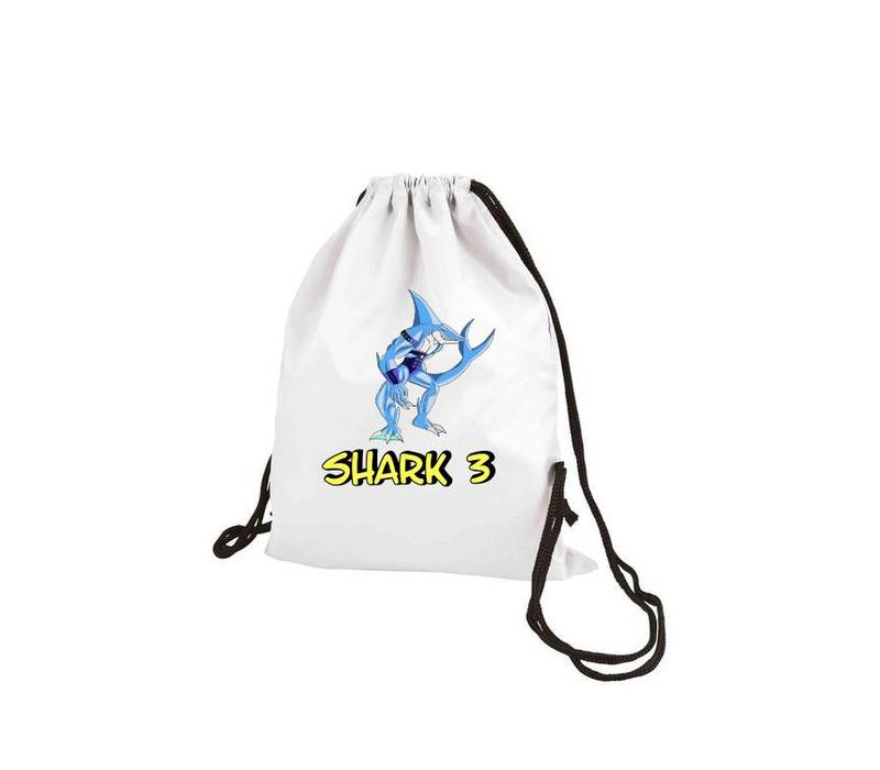 Shark 3 Small Backpack