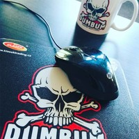 Dum Bum Mouse Pad