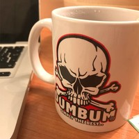 Dum Bum Mug