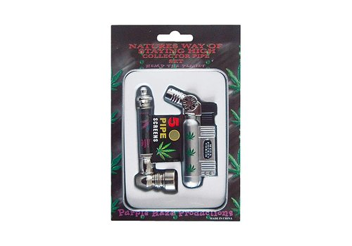 High Life Smoke Gift Set
