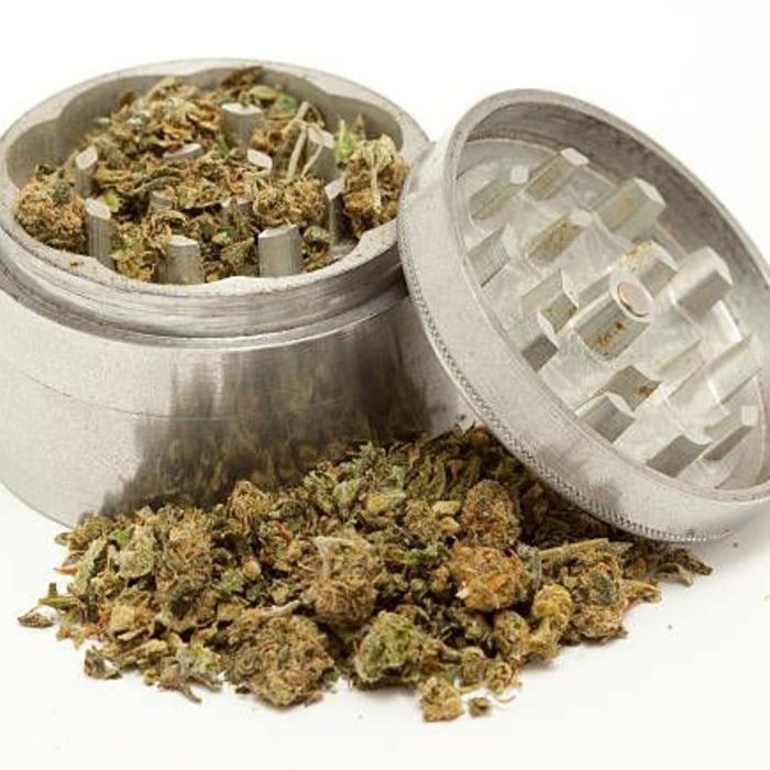 Cannabis Benodigdheden