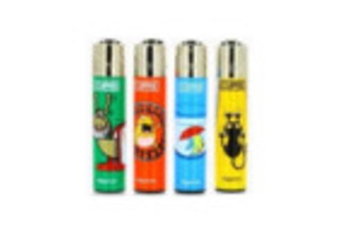 Clipper Clipper Happy Animals Lighter