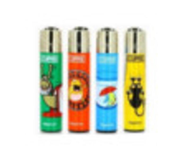 Clipper Happy Animals Lighter