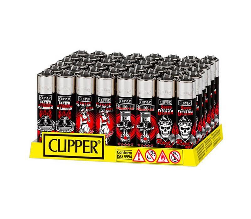 Clipper Motor Garage Aansteker