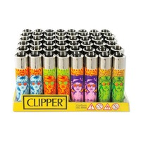 Clipper Hippie Girls Aansteker