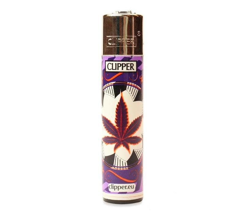 Clipper Oriental Leaves Aansteker