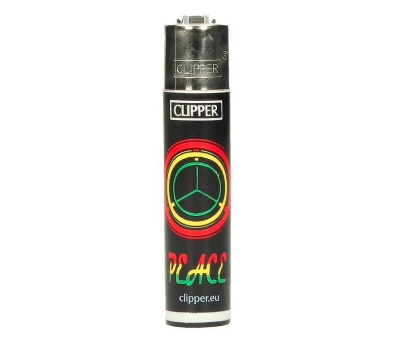 Clipper Afrika Aansteker