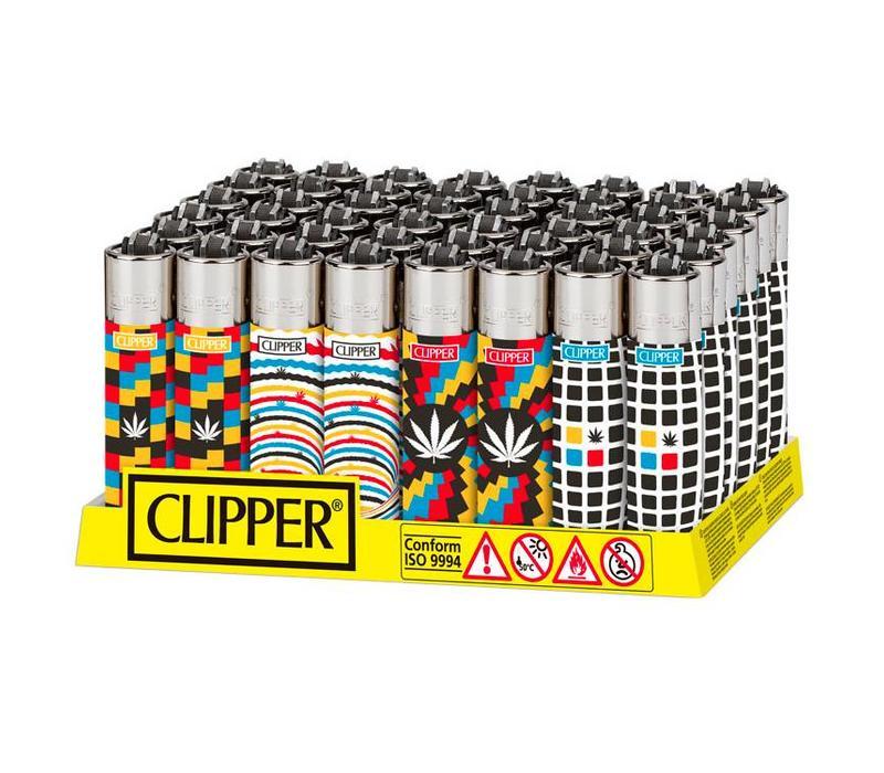 Clipper Optical Weed Aansteker