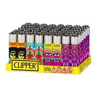 Clipper Hippie Passion Aansteker