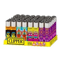 Clipper Hippie Passion