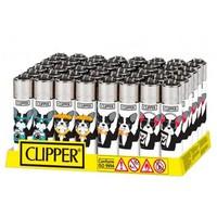 Clipper Modern Dog Lighter