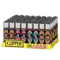 Clipper Mexico K456 Aansteker