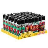 Clipper Hard Tattoo Aansteker