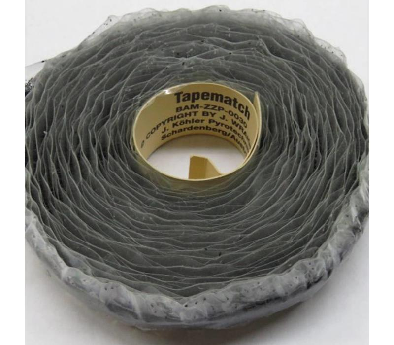 Tape Match Fuse (10M/32FT)