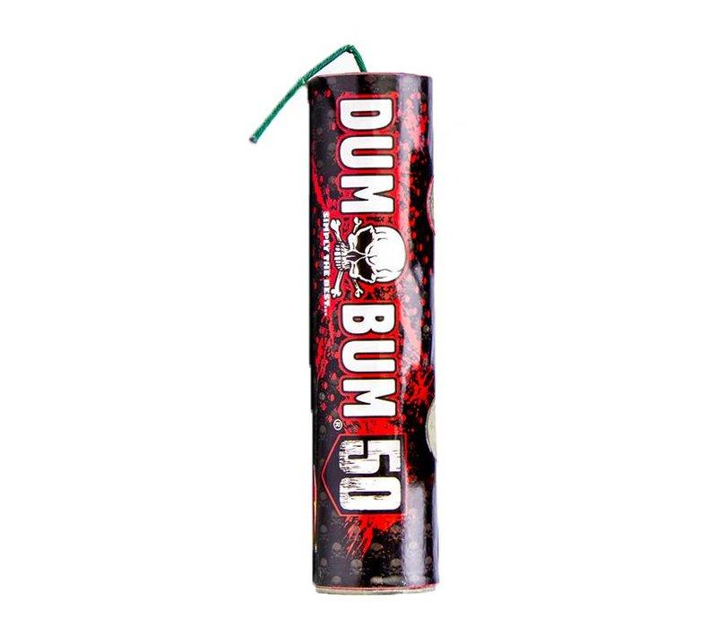 Dum Bum 50g Dummy (1st)