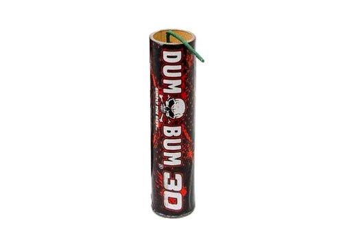 Dum Bum Dum Bum 30g Dummy (1st)