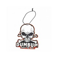 Dum Bum Car Scent Keychain (1pc)
