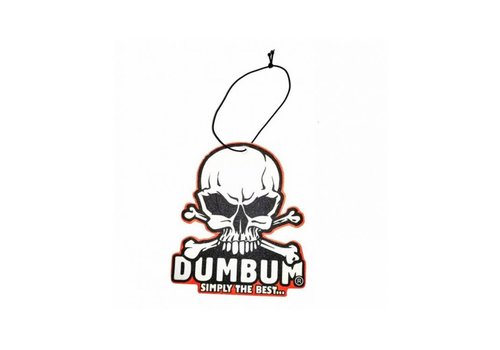 Dum Bum Dum Bum Car Scent Keychain (1pc)
