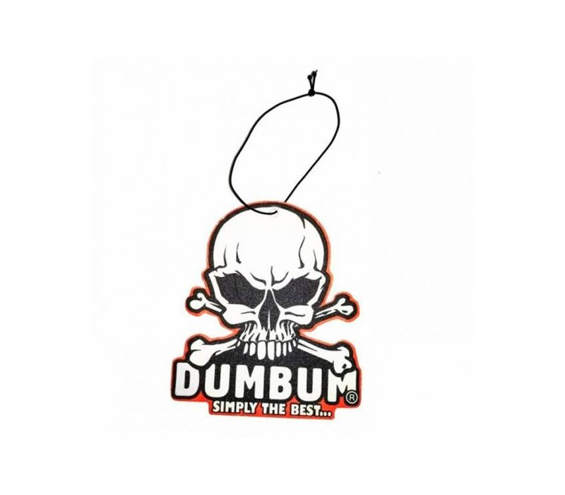 Dum Bum Auto Geurhanger (1st)