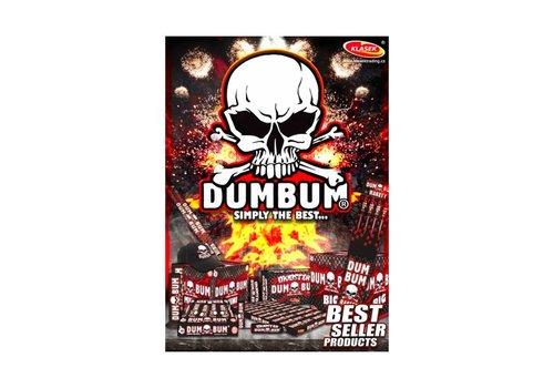 Dum Bum Dum Bum Poster (1st)