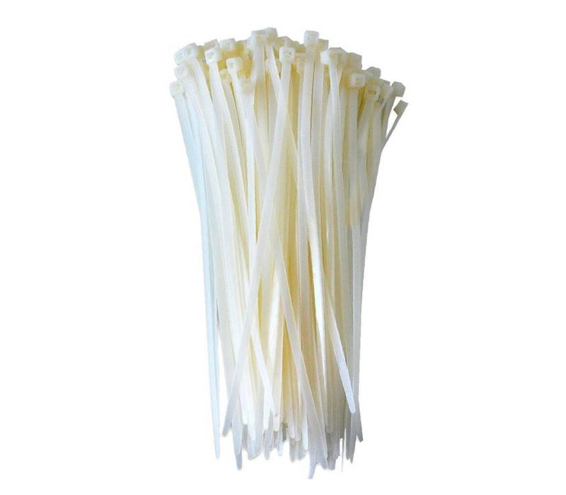 Tie Wraps 10cm (1000 stuks)
