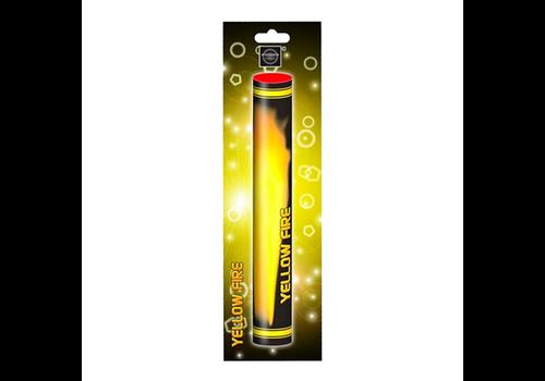 Broekhoff Vuurwerk Bengal Fire Flare Yellow