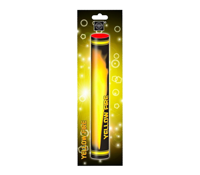 Bengal Fire Flare Yellow