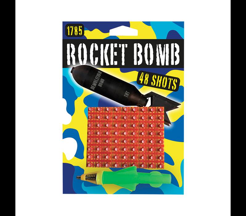 Rocket Bomb (48st)