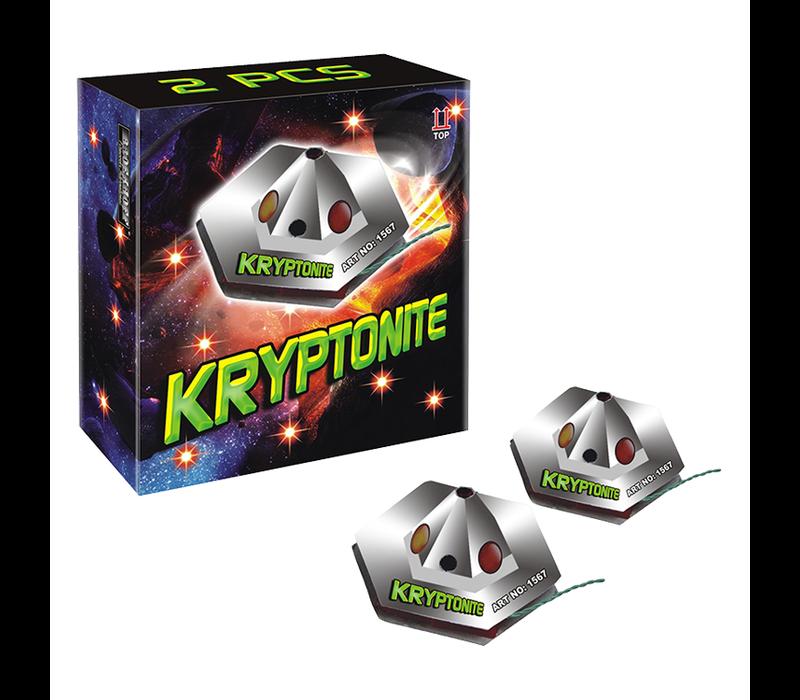 Kryptonite (2st)