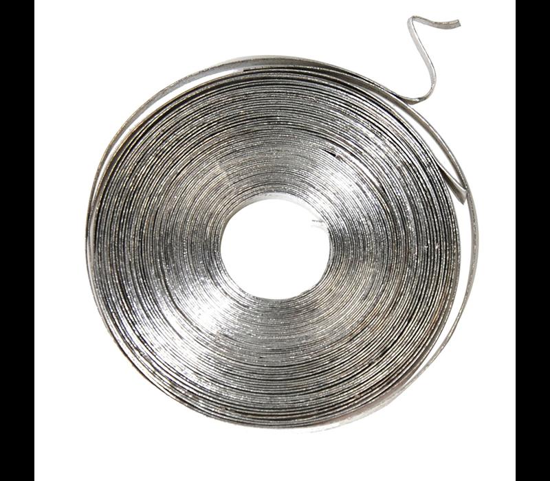 Magnesium Ribbon Band