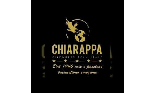 Chiarappa Fireworks