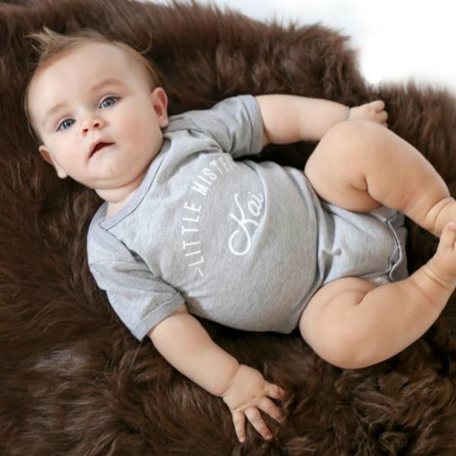 Romper baby