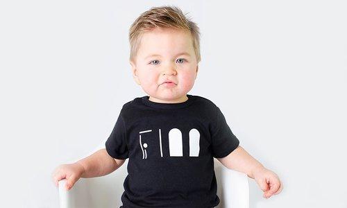 Naam t-shirt / longsleeve
