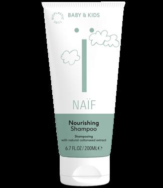 Naïf Baby milde shampoo